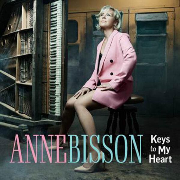 Anne Bisson Keys To My Heart