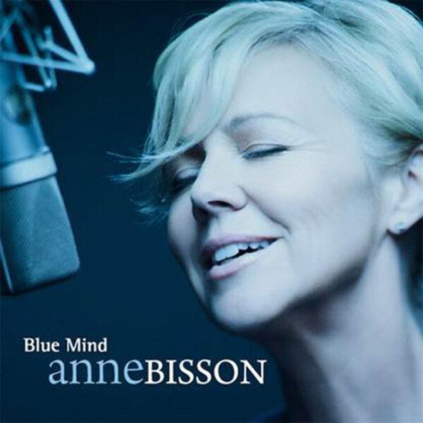 Anne Bisson Blue Mind