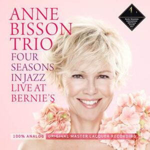 Anne Bisson Trio