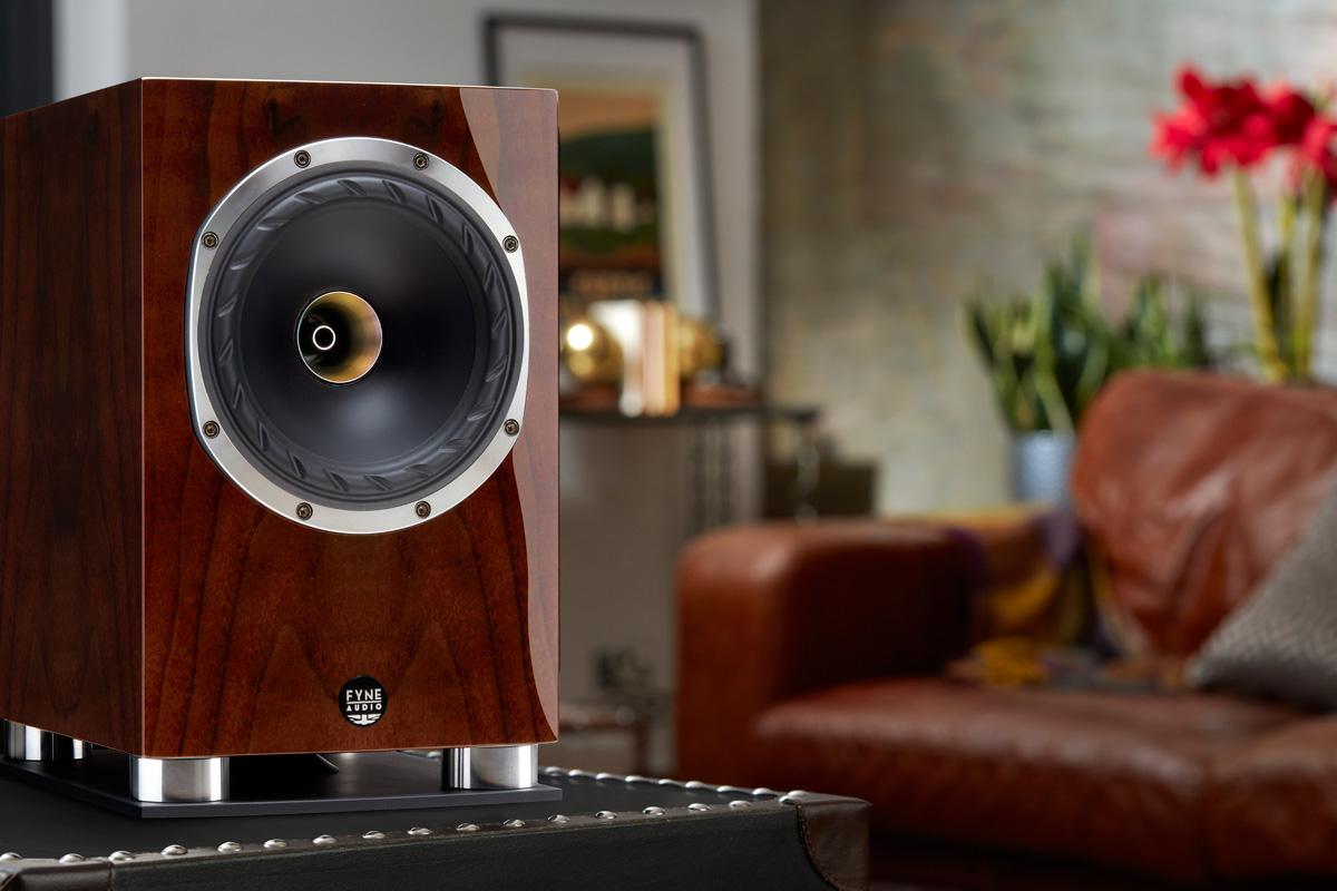 Fyne Audio F500 SP
