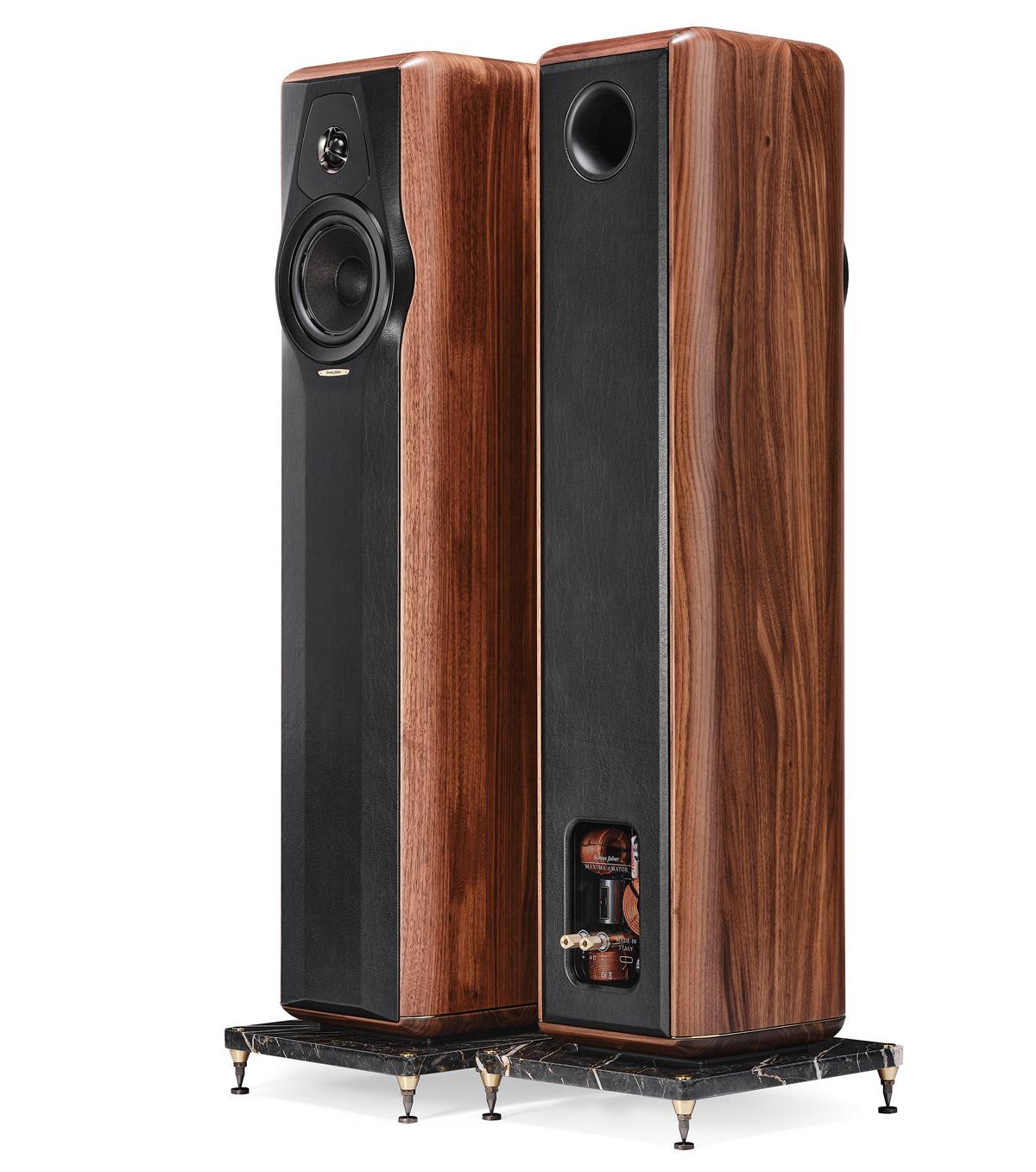 Sonus faber Audio Venue