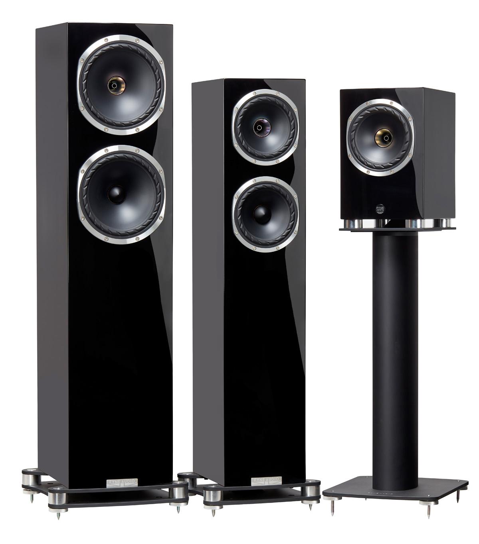 Fyne Audio F500 SP Series