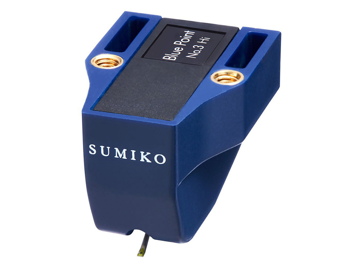 Specifications Sumiko Blue Point No.3Hi