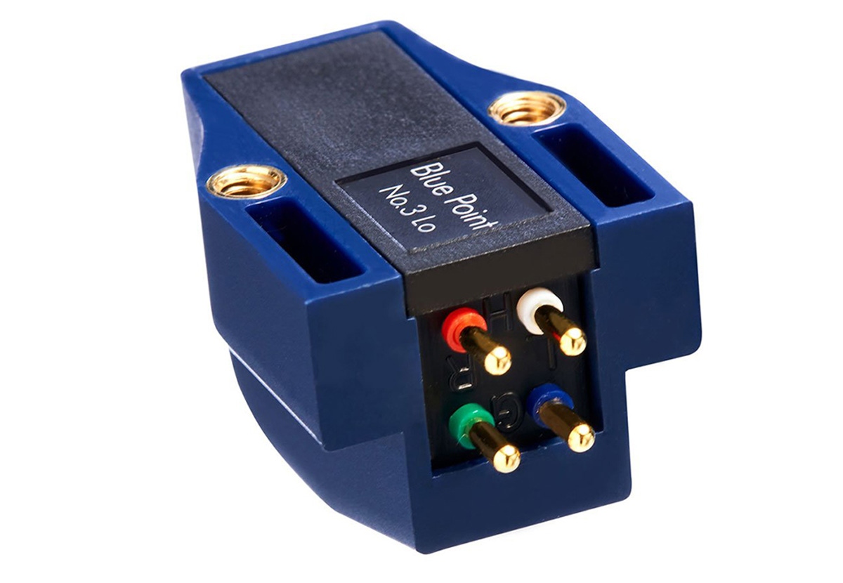 Specifications Sumiko Blue Point No.3
